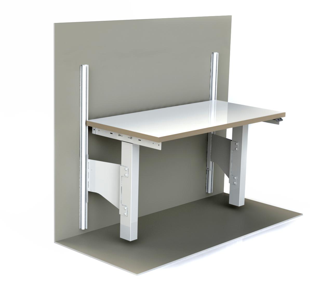 Elektriskt höj och sänkbara bord arkiv Careco Inredningar