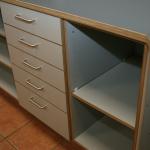Skåp/Lådhurts plywood