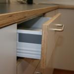 Lådhurts plywood
